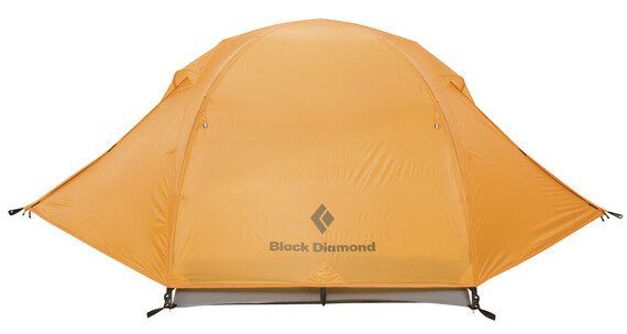 Black Diamond Mesa Tent Marigold-Gray